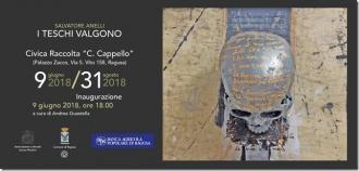 Personale Di Salvatore Anelli A Ragusa 2018 Rg Sicilia