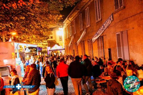 Street Food Festival A Cesano Maderno - Cesano Maderno