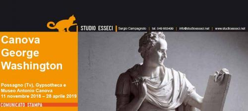 Mostra Di Antonio Canova A Possagno - Possagno