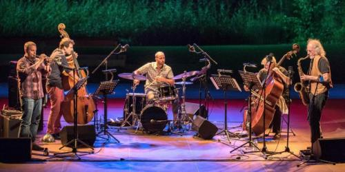 The Fictive Five A Ferrara In Jazz - Ferrara