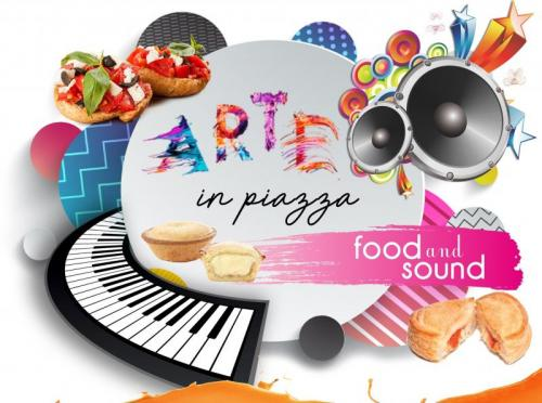 Arte In Piazza - Food&sound A Sannicola - Sannicola