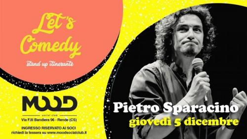 Stand Up Comedy A Rende - Rende