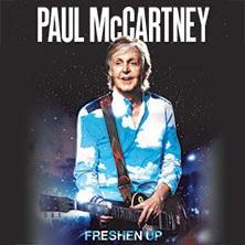 Paul Mccartney In Concerto - Lucca