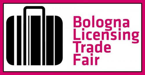 Bologna Licensing Trade Fair - Bologna