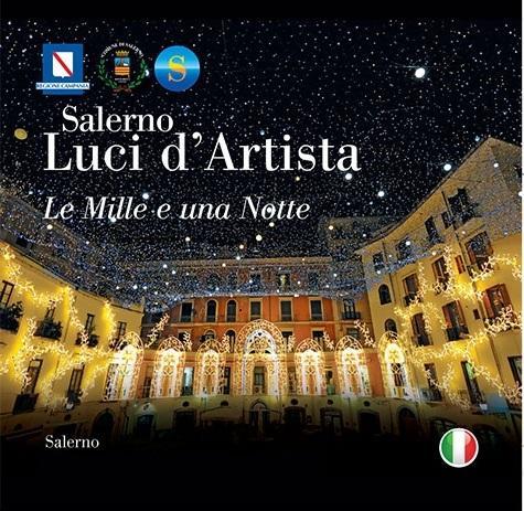 Luci D Artista Salerno Hotel