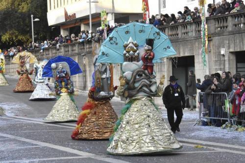Carnevale Di Pordenone - Pordenone