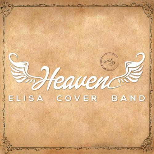 Foto Artista Heaven Elisa Cover Band